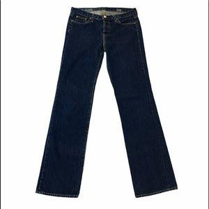 J. Crew Button-Fly Boy Bootcut Jeans